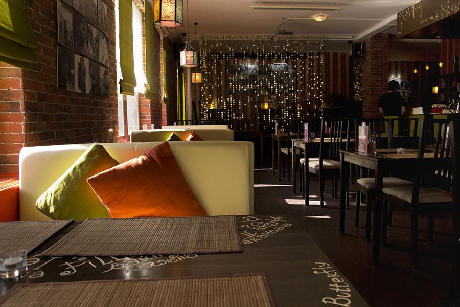 Ресторан Без повода - фотография 3
