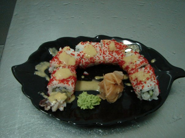 Ресторан Matsuri - фотография 6