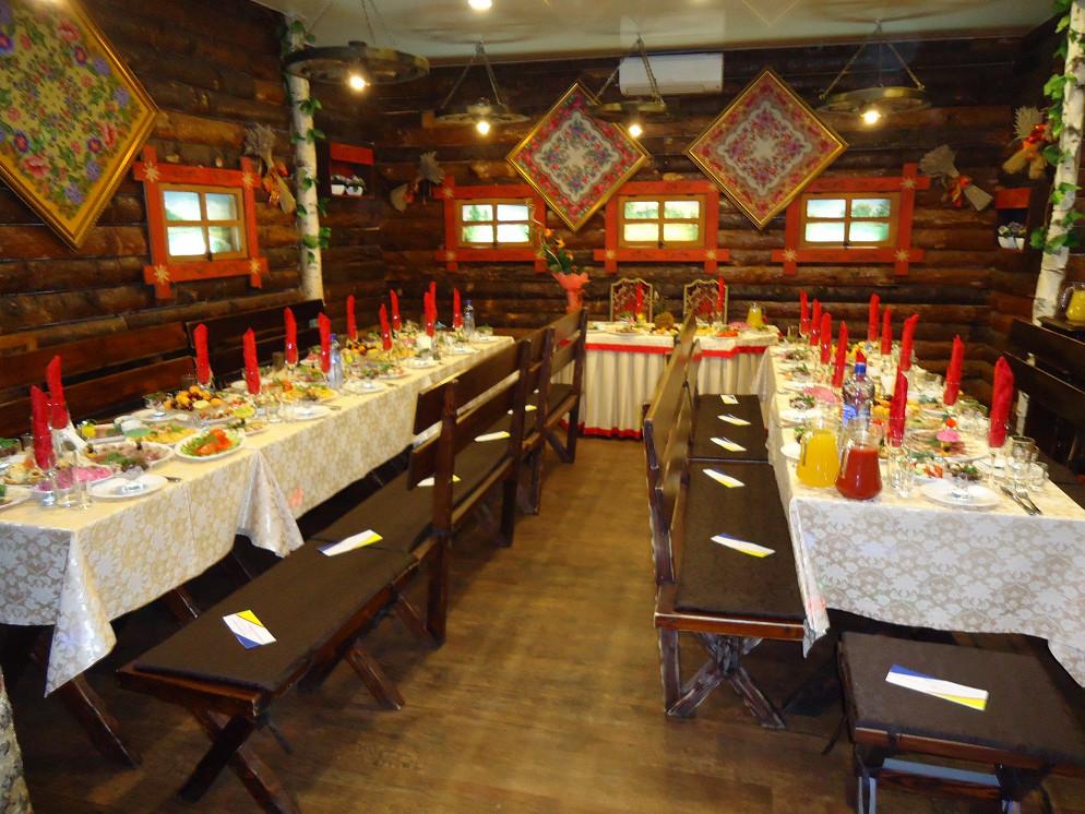 Ресторан Петров двор - фотография 2