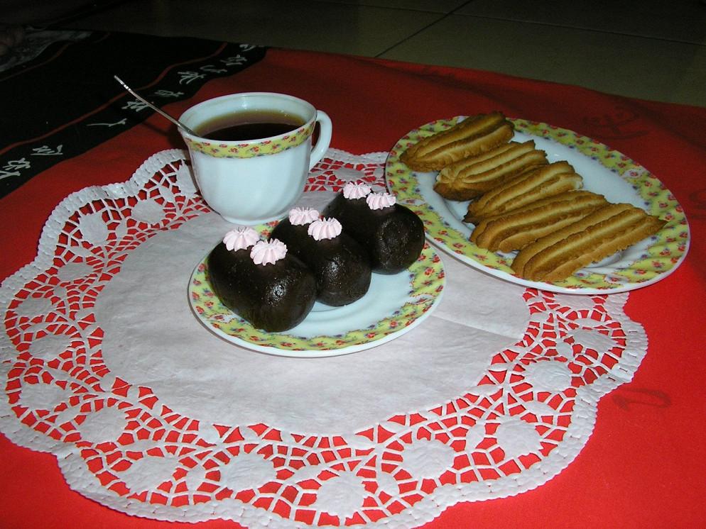 Ресторан Кофе-сити - фотография 2