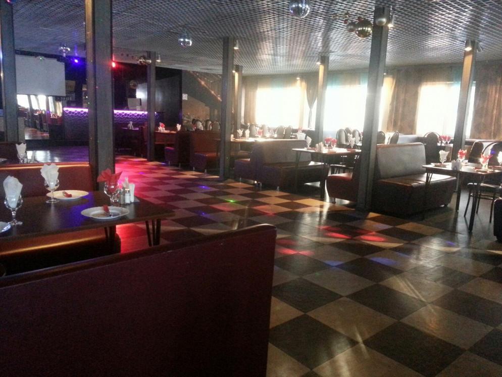 Ресторан Exito - фотография 1