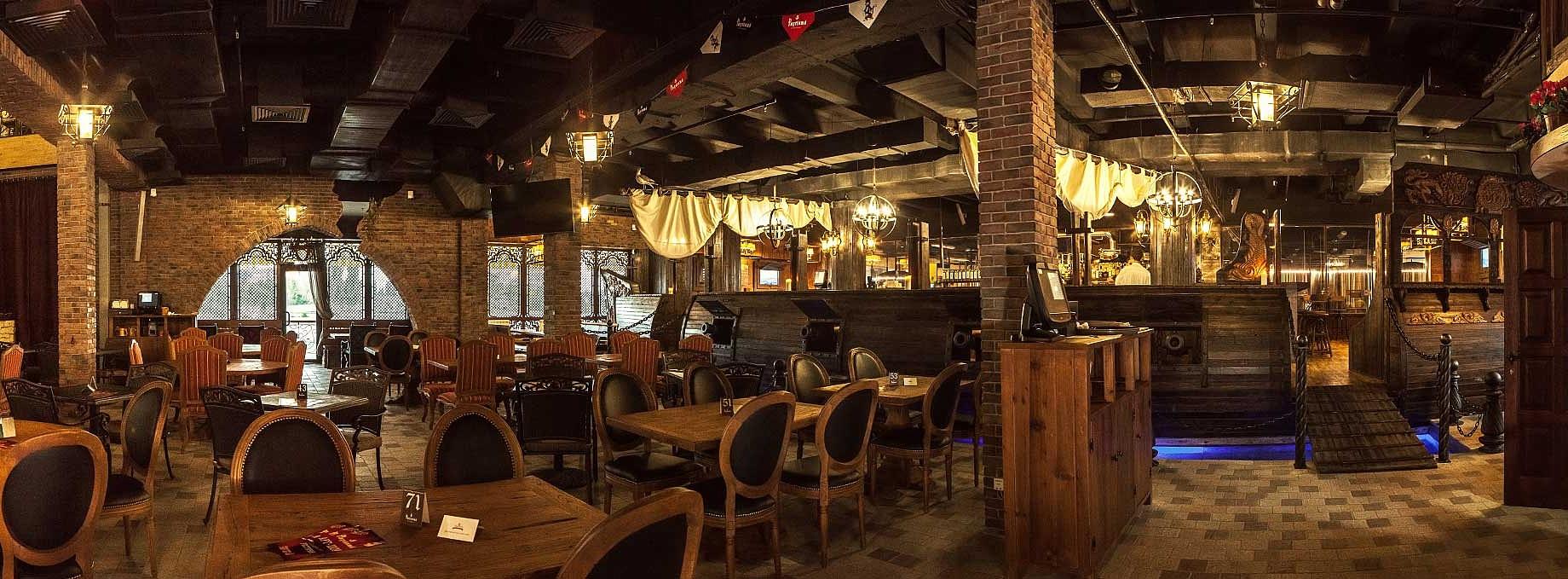 Ресторан Portland - фотография 5