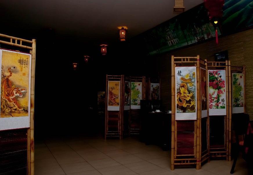 Ресторан Me Kong - фотография 2