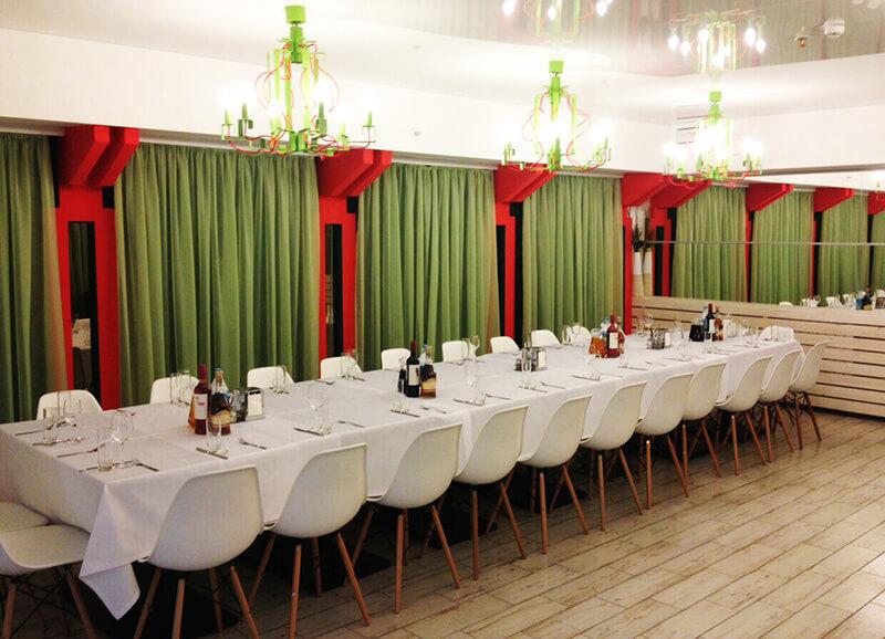 Ресторан Три оленя - фотография 8