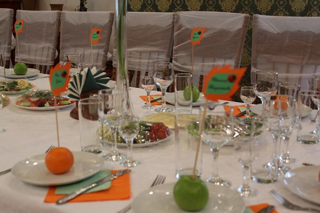 Ресторан Магнат - фотография 8