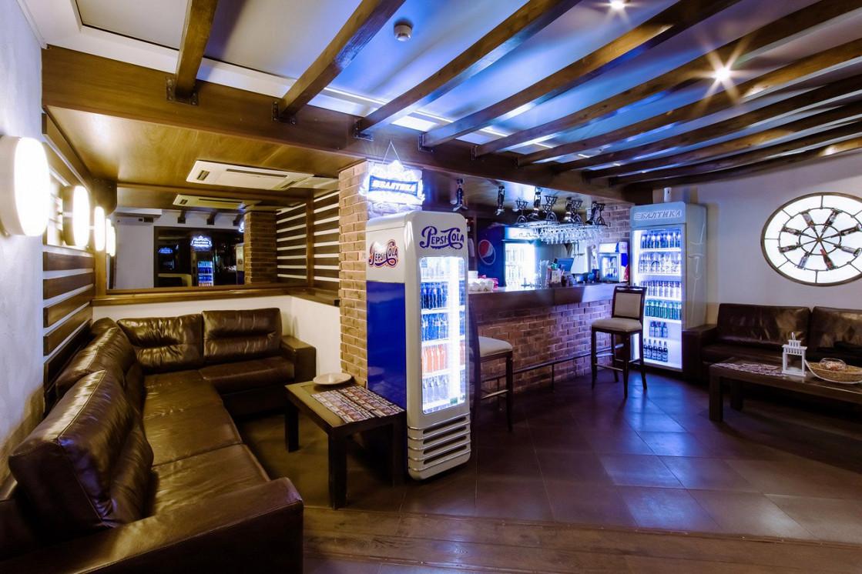 Ресторан Самурай - фотография 4