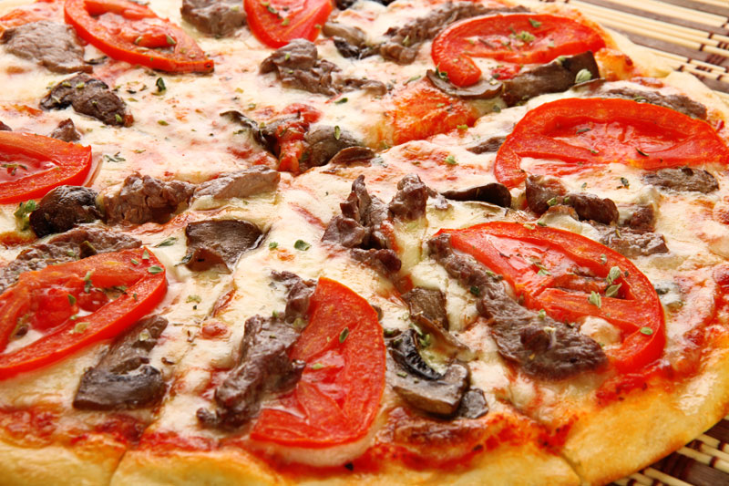 Ресторан Pizza & Rolls - фотография 3