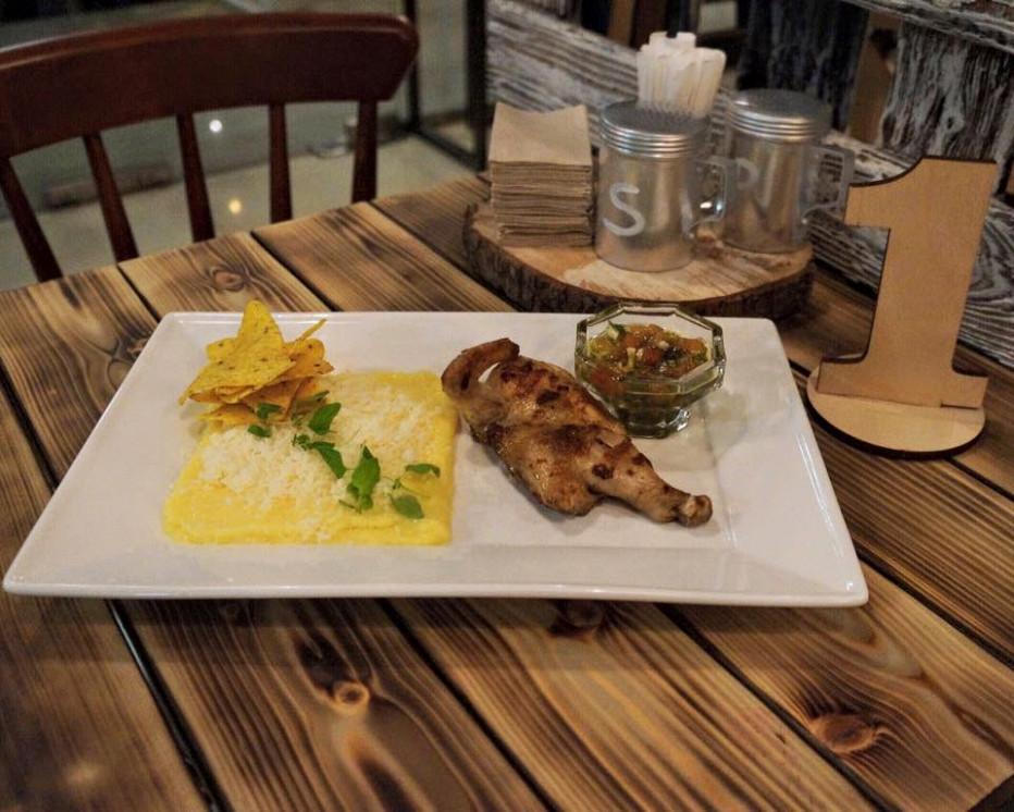 Ресторан Table №1 - фотография 10