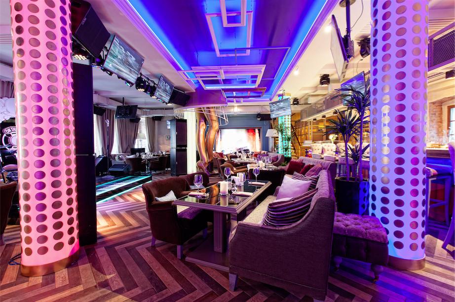 Ресторан Кадриль - фотография 33
