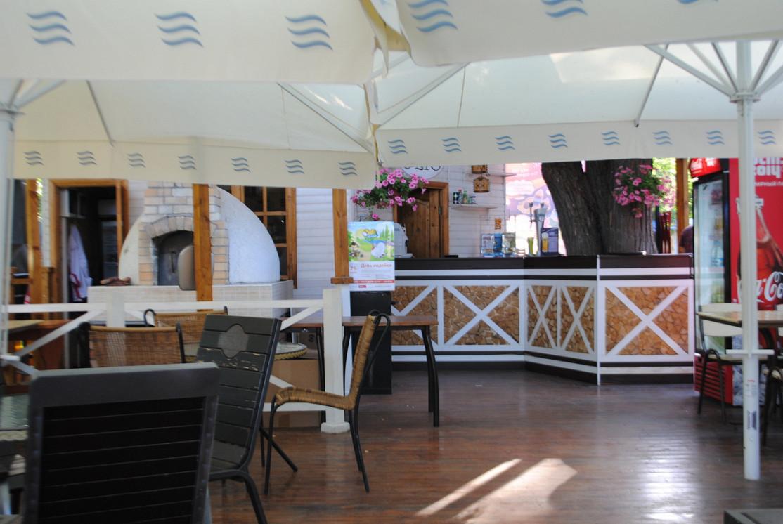Ресторан Olio - фотография 2