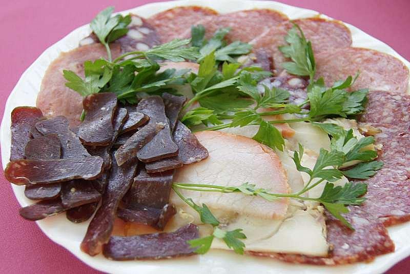 Ресторан Шашлык-машлык - фотография 7