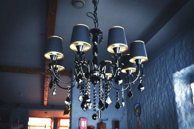 Ресторан Пиросмани - фотография 10
