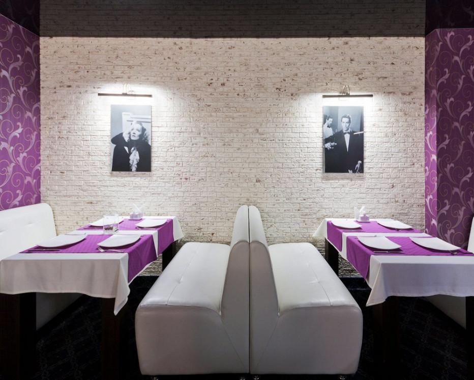 Ресторан Dejavu - фотография 11