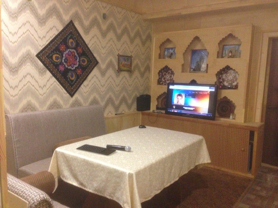 Ресторан Регистан - фотография 10