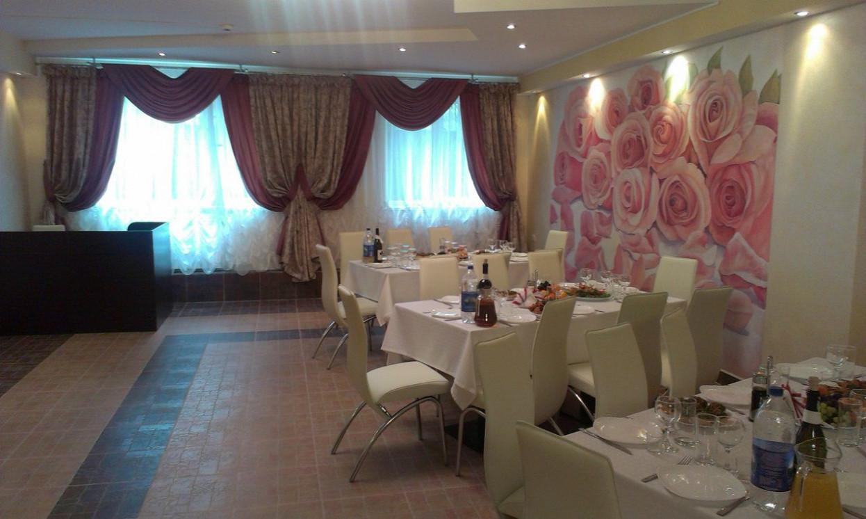Ресторан Визит - фотография 18
