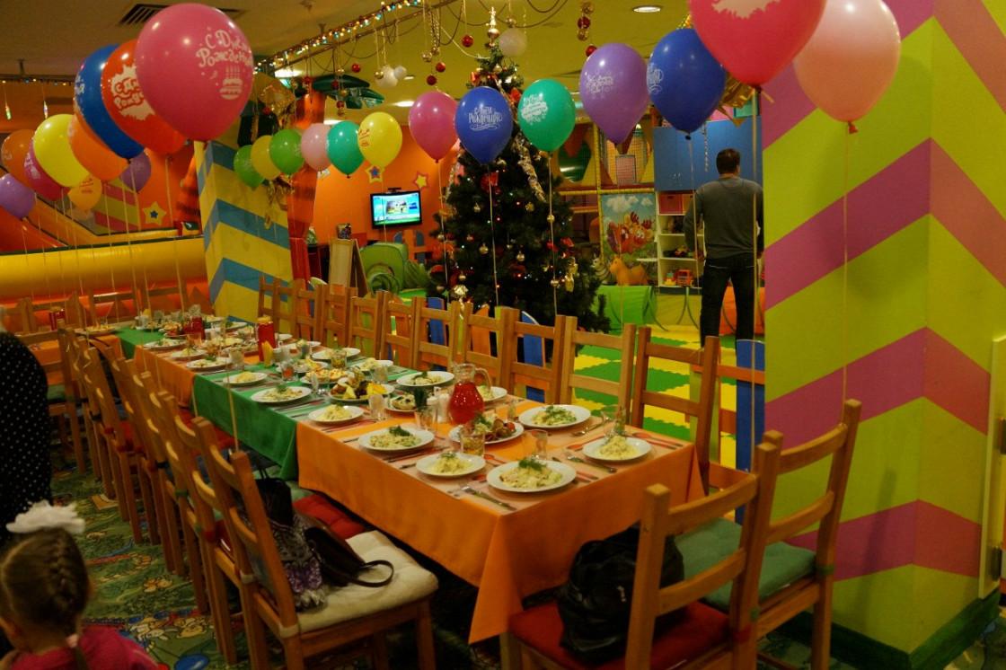 Ресторан В гостях у Савуньи - фотография 1