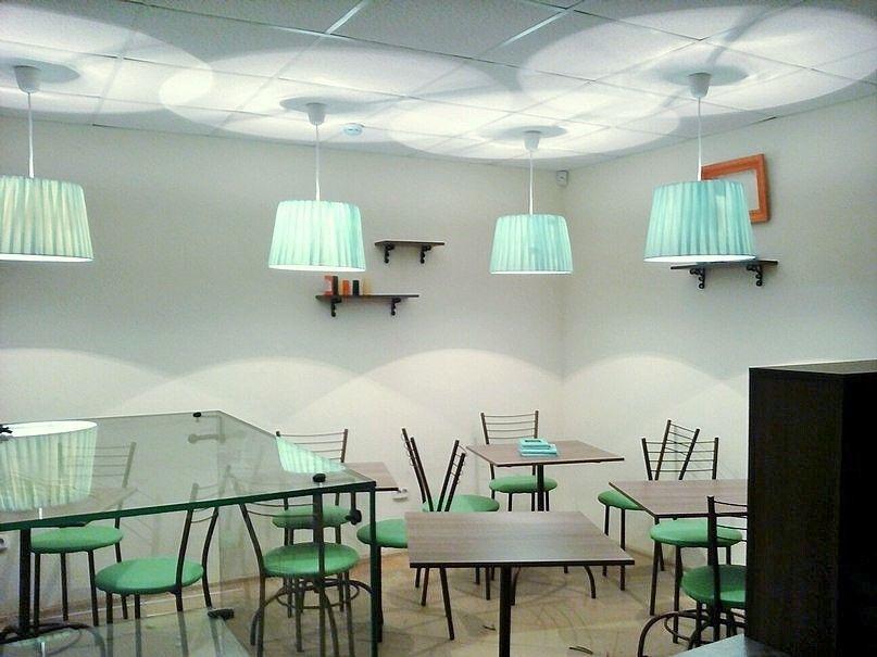 Ресторан Pizzaria - фотография 1