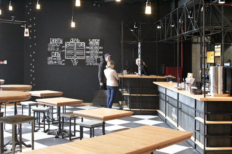 Ресторан Kokoška - фотография 5