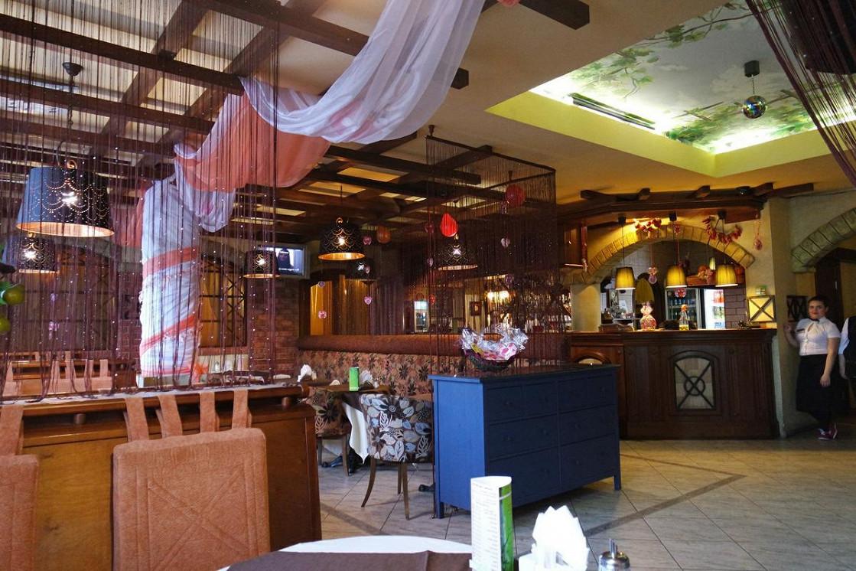Ресторан Шадэ - фотография 3