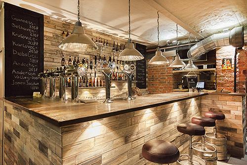 Ресторан BBFan 24 - фотография 1