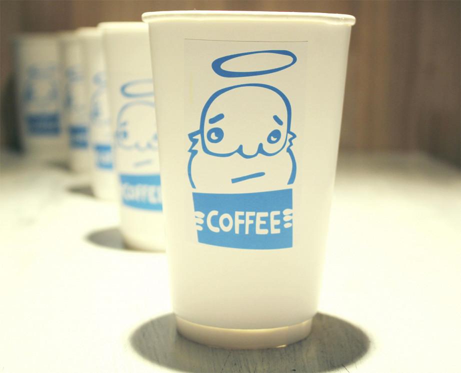 Ресторан OMG! Coffee - фотография 1