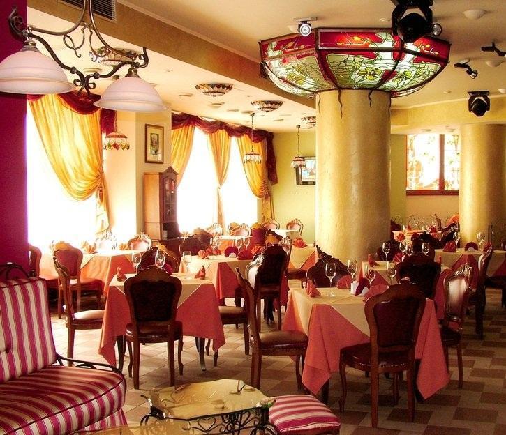 Ресторан Dejavu - фотография 9