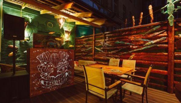 Ресторан Mai Tai - фотография 2