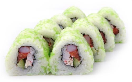 Ресторан Арт-суши - фотография 3