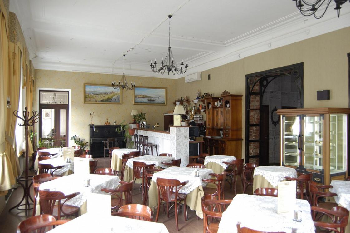 Ресторан Кипяток - фотография 2