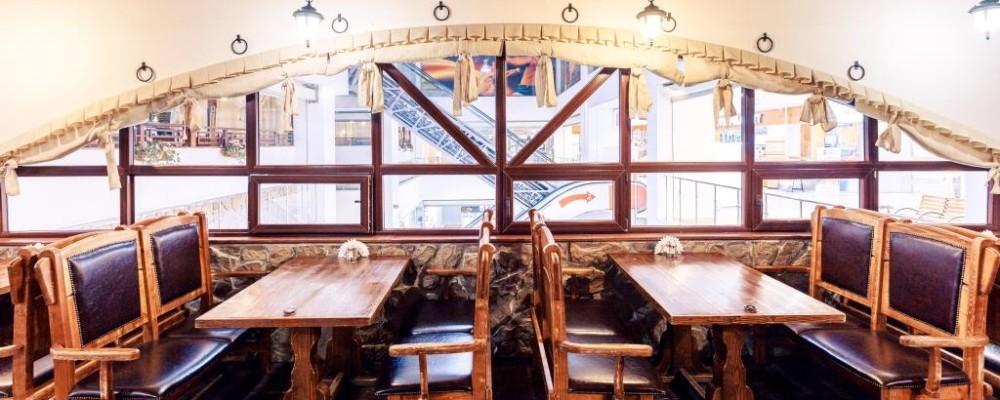 Ресторан Харчевня трех пескарей - фотография 5