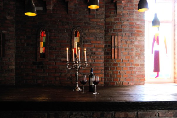 Ресторан Artist - фотография 2
