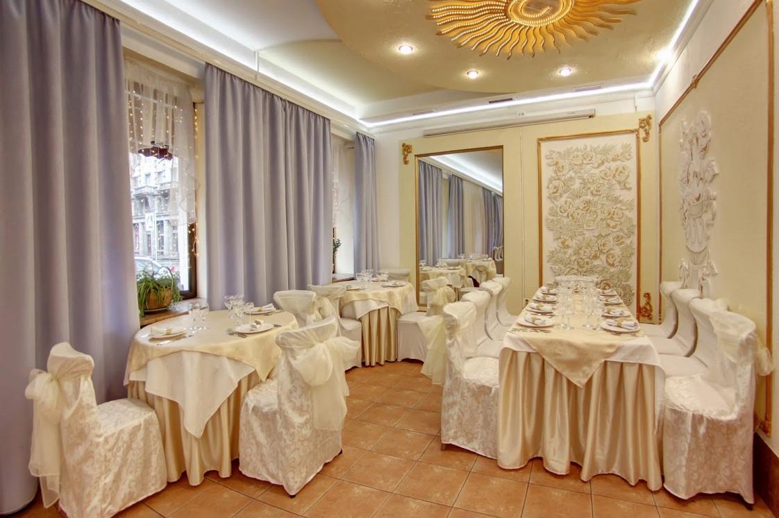 Ресторан Русское Солнце - фотография 3