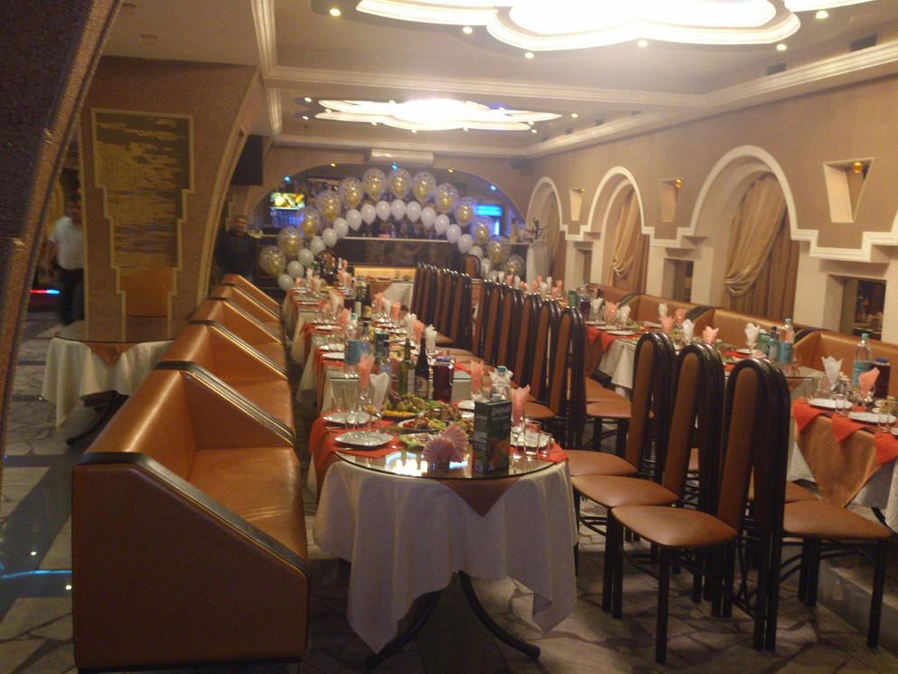 Ресторан Лотос - фотография 6