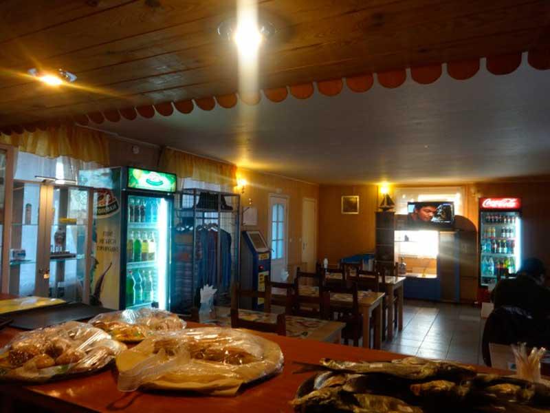 Ресторан Привал странника - фотография 1