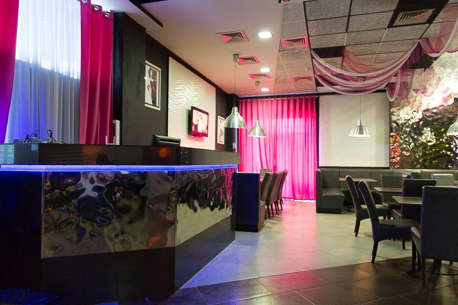 Ресторан Серебро - фотография 7
