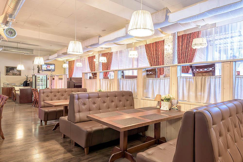Ресторан Еристов - фотография 4