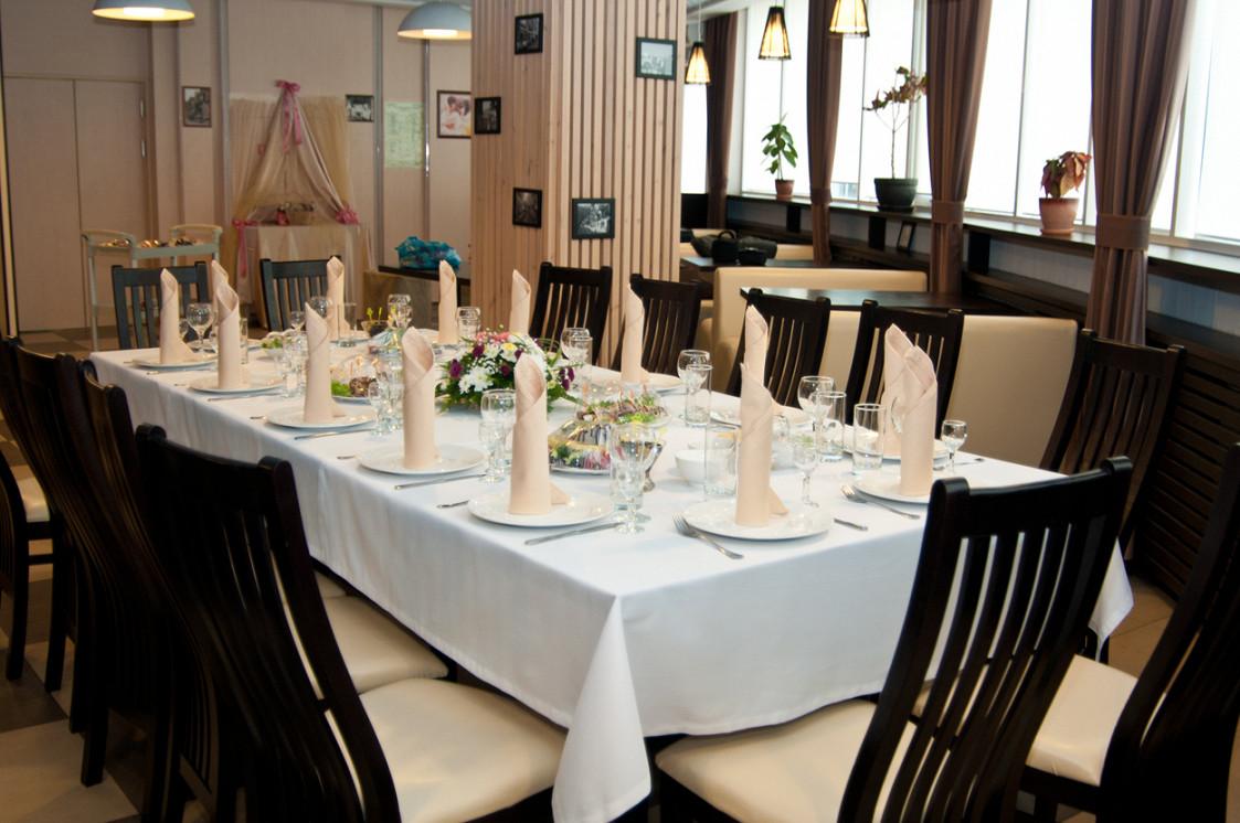 Ресторан Ели-млели - фотография 8