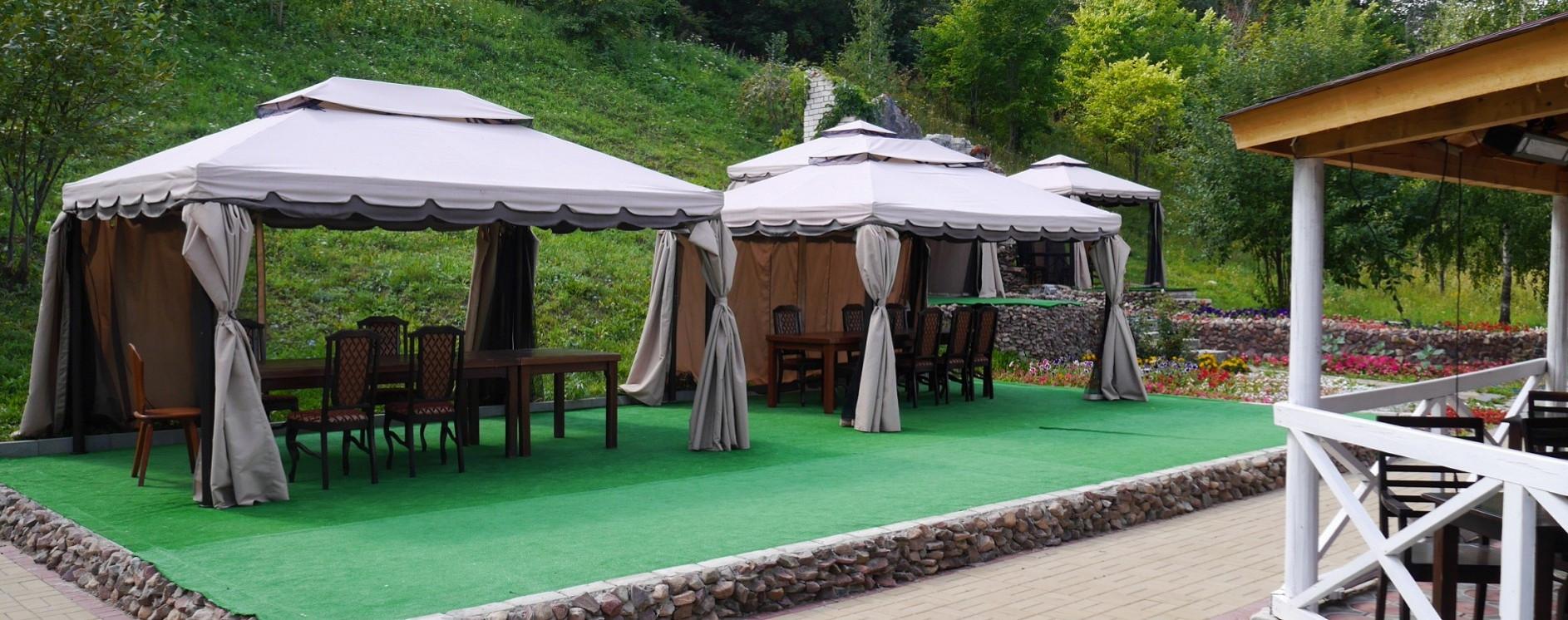 Ресторан Сормович - фотография 1