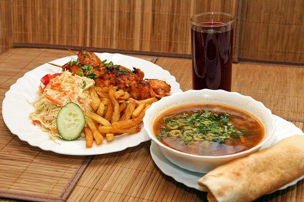 Ресторан Dixie - фотография 6