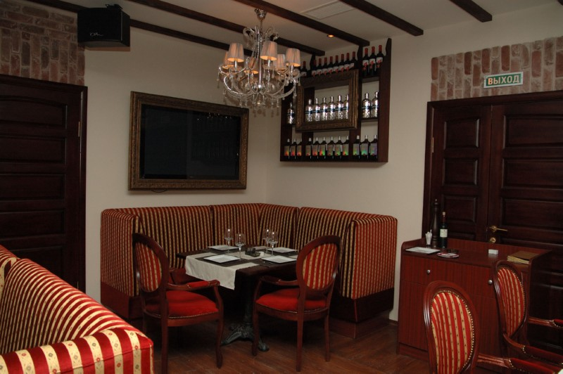 Ресторан News - фотография 8