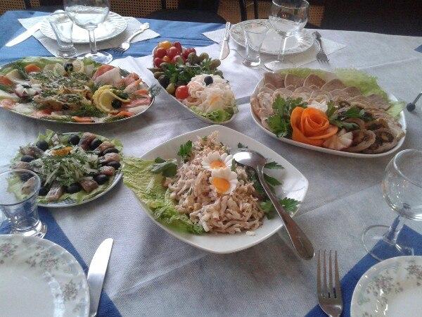 Ресторан Русские пельмени - фотография 5