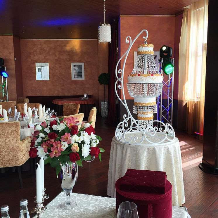 Ресторан Maffin Café - фотография 9