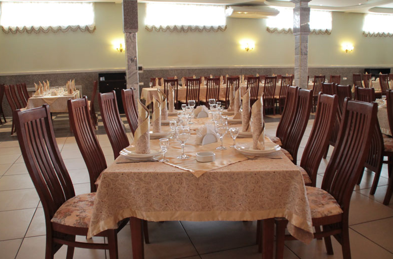 Ресторан Корона - фотография 7