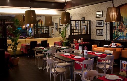 Ресторан Czech Duck - фотография 1