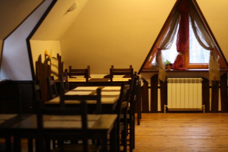 Ресторан Сытный двор - фотография 15