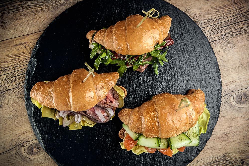 Ресторан Media Café - фотография 15