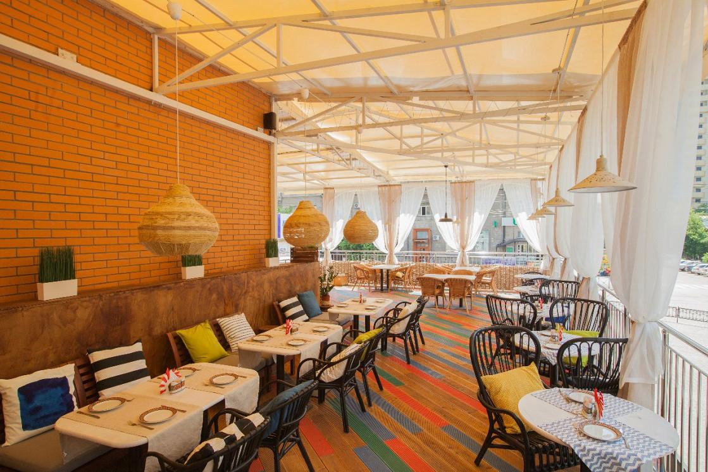 Ресторан Самарканд - фотография 15