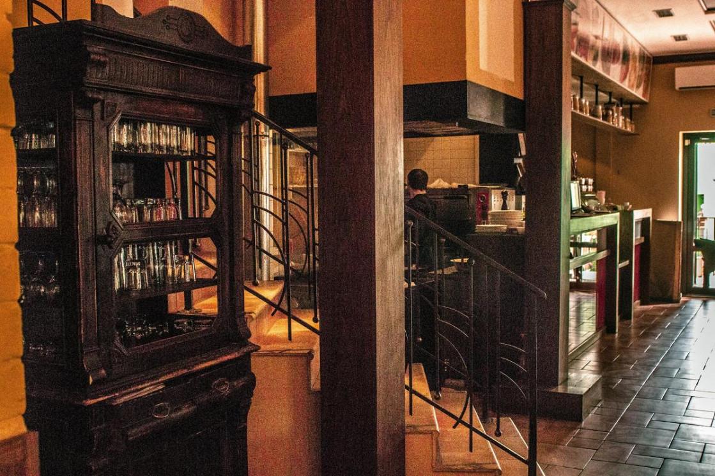 Ресторан Моя Италия - фотография 3