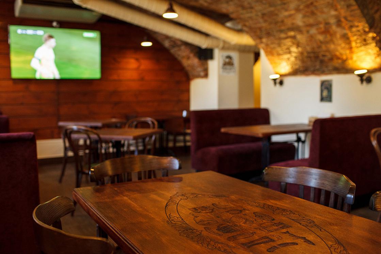 Ресторан Full House Restobar & Shop - фотография 5