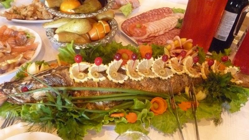Ресторан Каюта - фотография 3